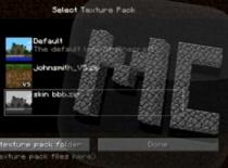 Jak wgrać nowe tekstury do Minecrafta