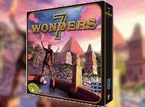Jak rozwijać miasto w grze karcianej 7 Cudów Świata