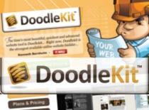 Jak stworzyć stronę internetową - Doodlekit.com
