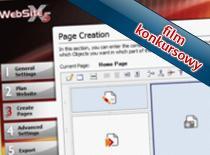Jak stworzyć stronę www w Website X5 Evolution