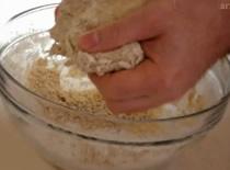 Jak zrobić pierogi z kapustą i grzybami #2
