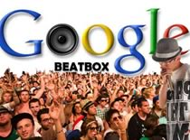 Jak posłuchać beatbox'a w Google Tłumacz