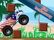 Jak dodać sobie pieniądze w grze Truck Toss