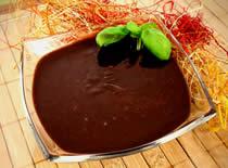 Jak zrobić sos czekoladowy