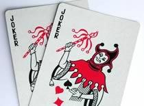 Jak znaleźć szukaną kartę za pomocą jokerów