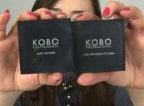 Kosmetyki KOBO Professional (Recenzja)