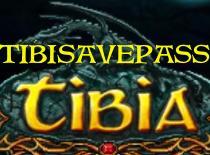 Jak przechowywać i odzyskiwać hasła w Tibii - Tibia TSP keylogger