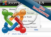 Jak zainstalować JOOMLA 1.5