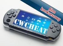 Jak zainstalować i korzystać z CWCheat na PSP