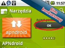 Jak blokować APN'y w telefonie z Androidem