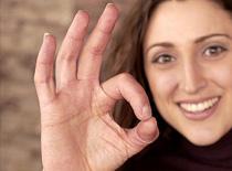 Jak nauczyć się języka migowego - Liczebniki główne