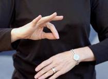 Jak nauczyć się języka migowego - podstawowe zdania