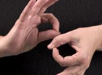 Jak nauczyć się języka migowego - Zdania związane z rodziną
