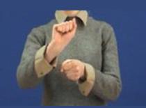 Jak nauczyć się języka migowego - Czas i przestrzeń