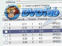 Jak przerobić film DVD do AVI za pomocą DVDFAB