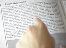 Jak utrwalić przeczytanie informacje - czytanie uzupełniające