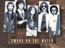 Jak zagrać intro do Smoke on the Water zespołu Deep Purple na gitarze