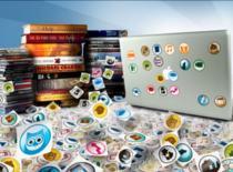 Jak znaleźć nowe filmy, książki i muzykę - GetGlue.com