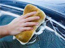 Jak porządnie i fachowo umyć samochód