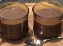 Jak zrobić gęstą czekoladę na gorąco - mocną, ciemną i słodką