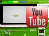 Jak zrobić skórkę na YouTube