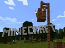 Jak zrobić latarnię w Minecraft