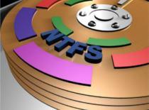 Jak naprawić NTFS i przywracanie MFT z kopii zapasowej (mirror)
