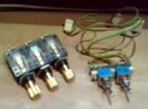 Jak zrobić przełącznik sygnału audio między głośnikami a słuchawkami