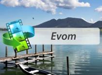 Jak konwertować filmy - konwerter Evom