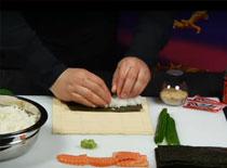 Jak przygotować sushi Maki
