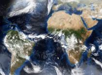 Jak ustawić aktywną planetę jako tapetę pulpitu