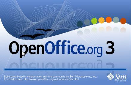 Jak nauczyć się obsługi OpenOffice 3 cz.2 - nowy dokument