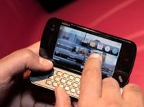Jak konwertować video na telefon dotykowy 320x240