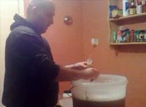 Jak zrobić domowe piwo - Coopers Lager cz. 2