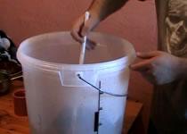 Jak zrobić domowe piwo - Muntons Stout #2