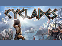 Jak podbić greckie wyspy w mitologicznej grze strategicznej Cyclades