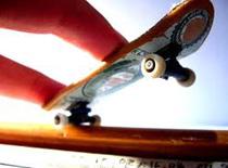 Jak wykonywać triki na fingerboardzie (różne)