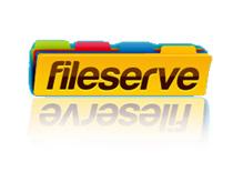 Jak uploadować na Fileserve