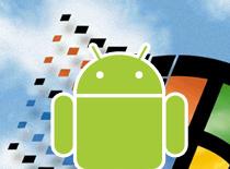 Jak uruchomić system Windows 95 na telefonie z Androidem