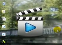 Jak zrobić animowany pulpit z dowolnego filmu