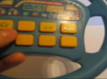 Jak z zabawki wydającej dźwięki zrobić urządzenie do sterownia komputerem