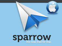 Sparrow - mały i funkcjonalny Gmail
