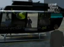 Jak zrobić helikopter spryciarzy do GTA IV #1