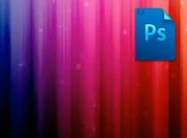 Jak zrobić tęczową tapetę w Adobe Photoshop