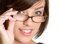 Jak zrobić makijaż dla okularnicy