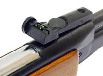 Jak używać strzałek z wiatrówki do pistoletu na kulki