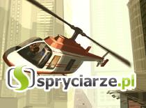 Jak zrobić zielony helikopter spryciarzy do GTA IV#2