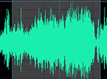 Jak zapisać dźwięk audio z klipu lub filmu za pomocą Sony Vegas