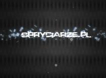 Jak zrobić intro w Sony Vegas - napis z roztrzaskanymi elementami