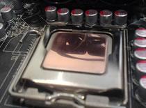 Jak zwiększyć wydajność procesora - CPU lapping #1